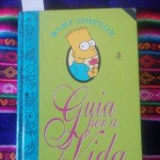 Libros de segunda mano: GUIA PER A LA VIDA. UN MINILLIBRE PER ALS PERPLEXOS. BARCELONA, 2001. 1A ED. CAT.. Lote 246063490