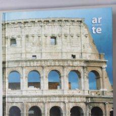 Livres d'occasion: ARTE UNIVERSAL. MKROOM. ROMA . NUEVO. Lote 246100875
