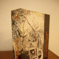 Libros de segunda mano: ORIENTE Y OCCIDENTE EN LA INDIA DE LOS SIGLOS XX Y XXI: DANIÉLOU. SANTINIKETAN. TAGORE (CASA ASIA). Lote 246127480