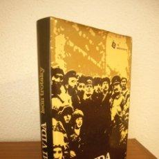 Libros de segunda mano: LEÓN TROTSKY: MI VIDA (PLUMA, 1979) ED. ILUSTRADA EN TAPA DURA. Lote 246128825