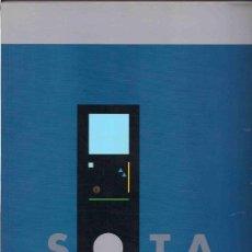 Libros de segunda mano: SOTA LA CIUTAT. Lote 246189460