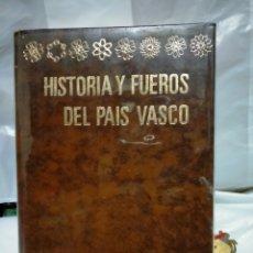 Libros de segunda mano: PEDRO DE MADRAZO. NAVARRA.( SUS MONUMENTOS Y ARTES,NATURALEZA E HISTORIA)TOMO 2.FACSÍMIL.AUÑAMENDI. Lote 246194935