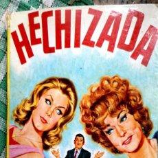 Libros de segunda mano: HECHIZADA. FHER 1966. Lote 246210095