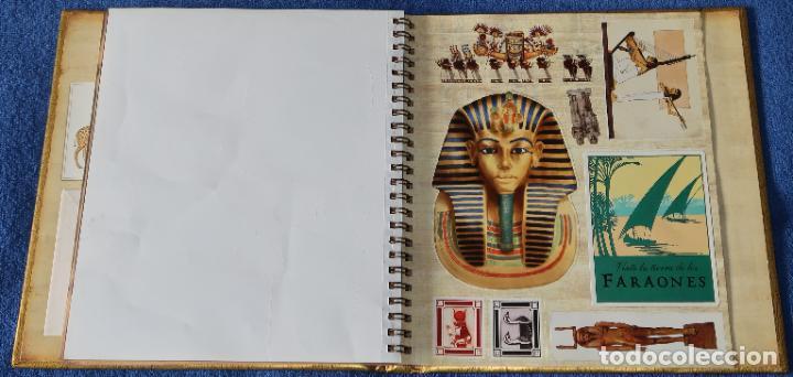 Libros de segunda mano: Tesoros de Egipto - Manual de aprendizaje - Montena (2006) - Foto 6 - 246366530