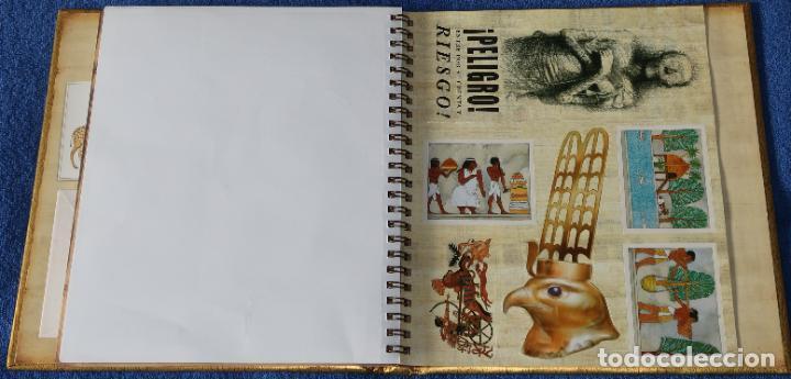 Libros de segunda mano: Tesoros de Egipto - Manual de aprendizaje - Montena (2006) - Foto 7 - 246366530