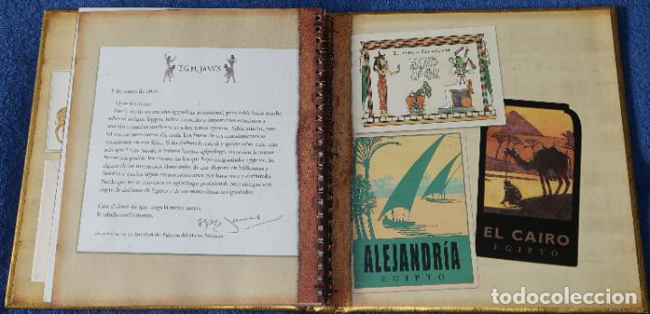 Libros de segunda mano: Tesoros de Egipto - Manual de aprendizaje - Montena (2006) - Foto 8 - 246366530