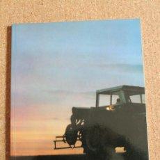 Libros de segunda mano: MAQUINARIA AGRÍCOLA. AGRICULTURAL MACHINERY. BILBAO, AGRAGEX, MINISTERIO DE COMERCIO Y TURISMO, 1979. Lote 246534125