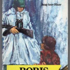 Libros de segunda mano: BORIS (JAAP TEER HAAR) NOGUER - OFM15. Lote 247176830