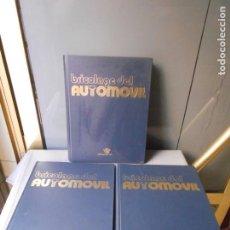 Libri di seconda mano: BRICOLAGE DEL AUTOMOVIL. Lote 247295515