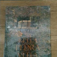 Libros de segunda mano: BELLA PEDRA VELLA, PRECINTADO. Lote 247445265