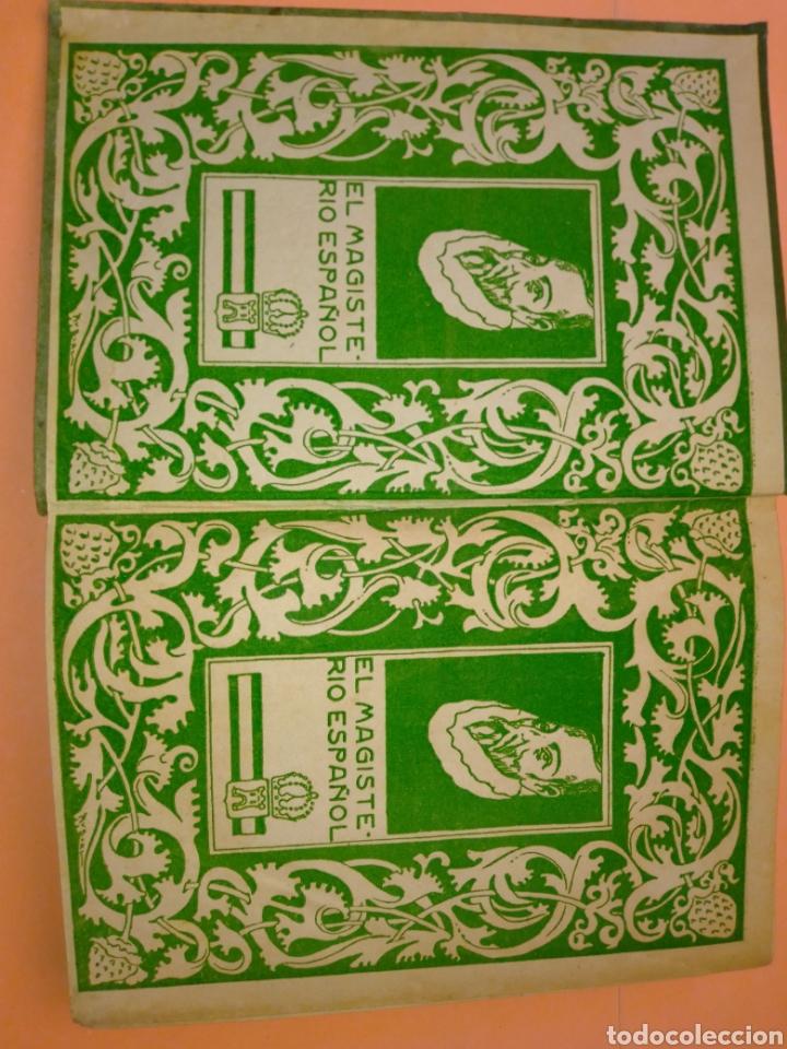 Libros de segunda mano: AÑOS 40 PEDAGOGIA GENERAL, EZEQUIEL SOLANA , TAPA DURA EN TELILLA - Foto 2 - 247553155