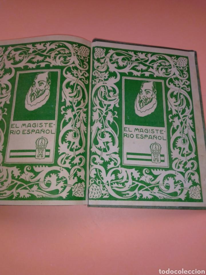 Libros de segunda mano: AÑOS 40 PEDAGOGIA GENERAL, EZEQUIEL SOLANA , TAPA DURA EN TELILLA - Foto 8 - 247553155