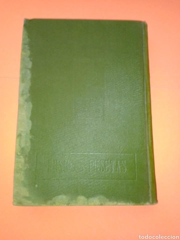 Libros de segunda mano: AÑOS 40 PEDAGOGIA GENERAL, EZEQUIEL SOLANA , TAPA DURA EN TELILLA - Foto 9 - 247553155
