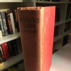 Libros de segunda mano: NO MANS LAND: THE STORY OF 1918 DE JOHN TOLAND. Lote 247635210