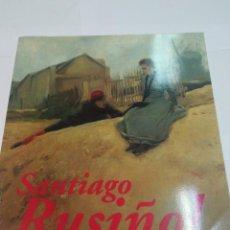 Libros de segunda mano: SANTIAGO RUSIÑOL (1861-1931) SA3240. Lote 247949490