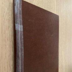 Libros de segunda mano: MINERALOGÍA ASTURIANA.1977. Lote 196040278