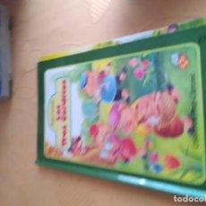 Libros de segunda mano: M-24 LIBRO POP CARTONE LOS TRES CERDITOS. Lote 248152685