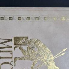 Libros de segunda mano: COLECCION MITOLOGIA. TOMOS I, LL Y III. EDITOR VICTOR CIVITA.. Lote 248568100