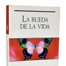 Libri di seconda mano: LA RUEDA DE LA VIDA - ELISABETH KÜBLER-ROSS. Lote 248655995