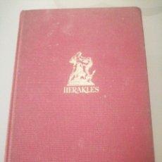Libros de segunda mano: LIBRO COLECCION HERAKLES KARATE -DO MANUAL PRACTICO. Lote 248742090