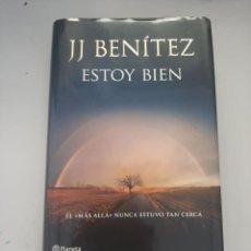 Libros de segunda mano: ESTOY BIEN. Lote 249093295