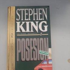 Libros de segunda mano: POSESION. Lote 249169360