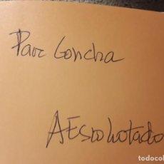 Libros de segunda mano: LOS ENEMIGOS DEL COMERCIO III, DE ANTONIO ESCOHOTADO. DEDICATORIA AUTÓGRAFA. EXCELENTE ESTADO. Lote 249076570