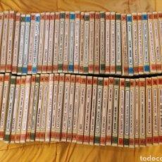 Libros de segunda mano: 72 EJEMPLARES BIBLIOTECA BÁSICA SALVAT RTV. Lote 249189035