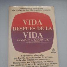 Libros de segunda mano: VIDA DESPUÉS DE LA VIDA. Lote 249258570