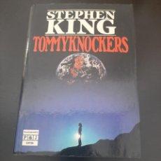 Libros de segunda mano: STEPHEN KING. Lote 249531545