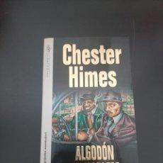 Libros de segunda mano: ALGODON EN HARLEM. Lote 249547265