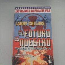 Libros de segunda mano: EL FUTURO ES NUESTRO. Lote 249548305