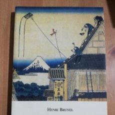 Libros de segunda mano: EL AÑO ZEN (HENRI BRUNEL). Lote 249595700