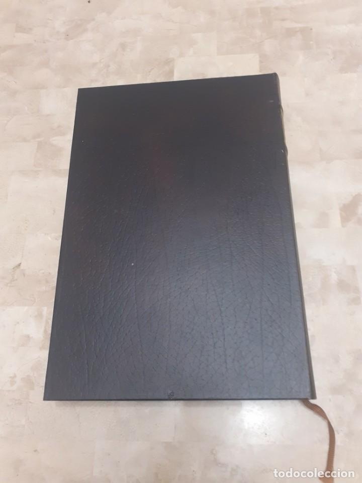 Libros de segunda mano: Libro Facsimil Valverd Anatomi - Foto 6 - 250274285