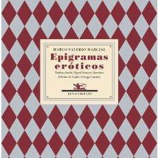 Libros de segunda mano: EPIGRAMAS ERÓTICOS.MARCO VALERIO MARCIAL.-NUEVO. Lote 251282560