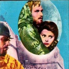 Libros de segunda mano: MUNTADA : EL CID (ARIMANY, 1962). Lote 251873850
