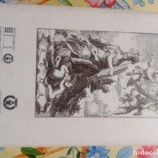 Libros de segunda mano: FACSIMILES: 1.- ROMA AMPLIATA, E RINOVATA, Y 2.- ARTE DE LOS METALES. ALVARO ALONSO BARBA. Lote 251983785