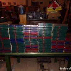 Libros de segunda mano: COLECCION BIBLIOTECA FUNDAMENTAL DE NUESTRO TIEMPO 120 LIBROS. Lote 252625830