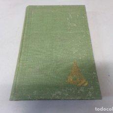 Libros de segunda mano: VIDA ESPAÑOLA EN LA ÉPOCA GÓTICA. ENSAYO DE INTERPRETACIÓN DE TEXTOS Y DOCUMENTOS LITERARIOS - RUBIÓ. Lote 253139890