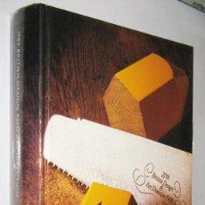 Libros de segunda mano: 27TH BRITISH DESIGN & ART DIRECTION 1989 - RAY CARPENTER - GRAN TAMAÑO Y MUY ILUSTRADO - EN INGLES. Lote 253295570
