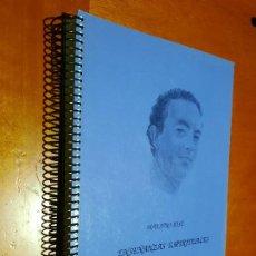 Libri di seconda mano: ENSEÑANZAS ESPIRITUALES. MAESTRO JOSÉ. LIBRO EN BLOCK. BUEN ESTADO. ALGO DIFICIL DE CONSEGUIR. Lote 253348760