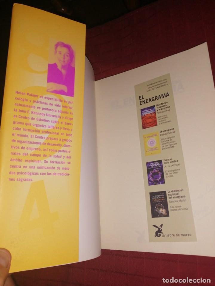 Libros de segunda mano: El Eneagrama - Helen Palmer - Foto 2 - 253356800