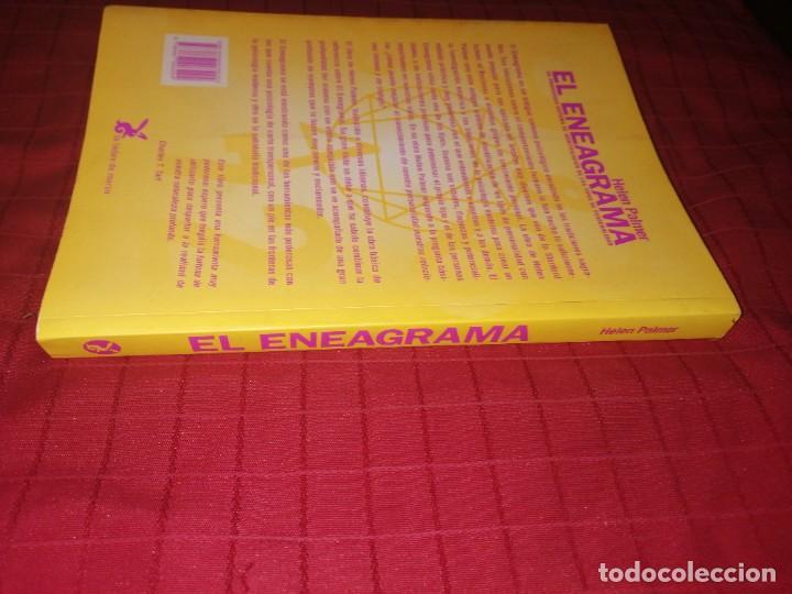 Libros de segunda mano: El Eneagrama - Helen Palmer - Foto 6 - 253356800