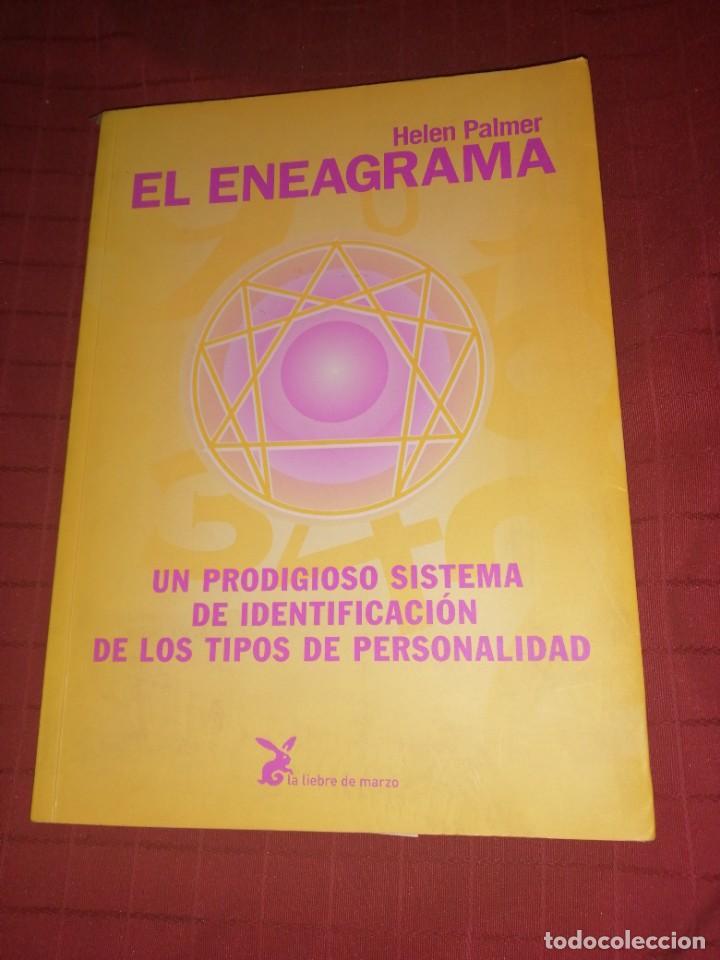 EL ENEAGRAMA - HELEN PALMER (Libros de Segunda Mano - Parapsicología y Esoterismo - Otros)