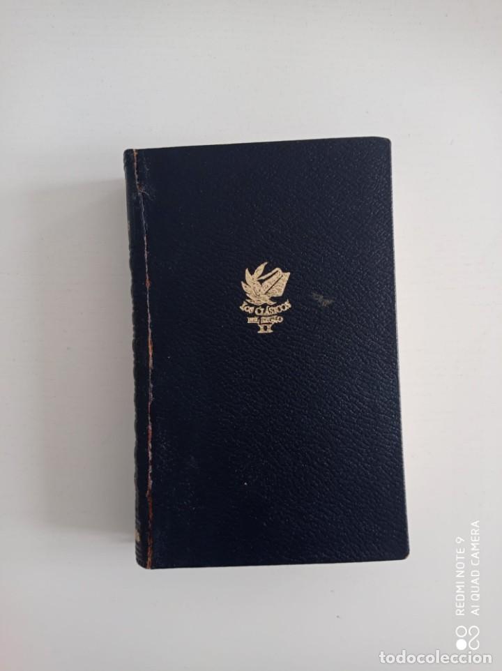Libros de segunda mano: Obras completas. Virginia Woolf. Plaza Janes. - Foto 2 - 253469110