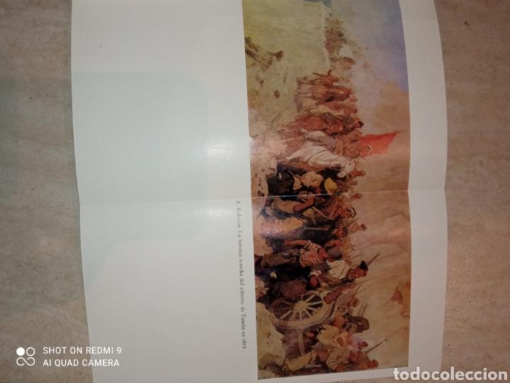 Libros de segunda mano: El Torrente de Hierro Alexandra Serafirmovich y El ejercito de Caballería Isaak Babel - Foto 6 - 253577600