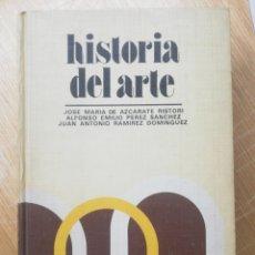 Libri di seconda mano: HISTORIA DEL ARTE ANAYA. Lote 253603850