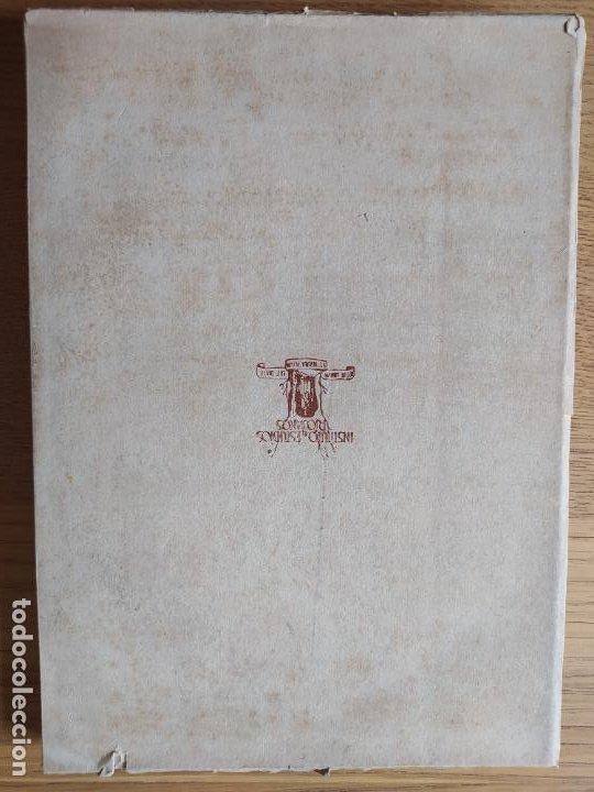 Libros de segunda mano: Memorial histórico por la ciudad de Logroño Albia de Castro, Fernando. Inst. Est. Riojanos, 1953 - Foto 4 - 278854383