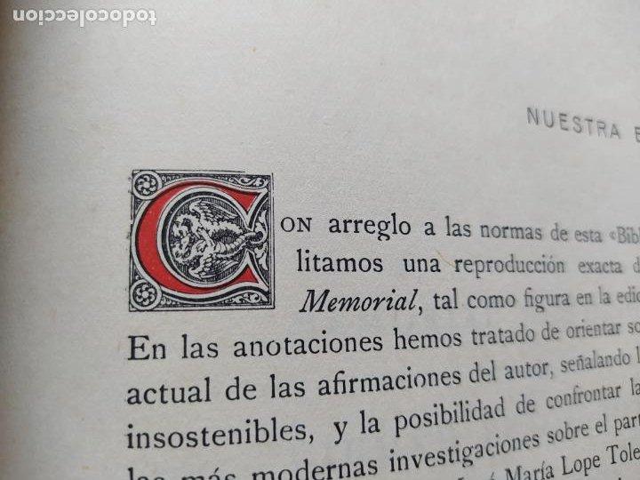 Libros de segunda mano: Memorial histórico por la ciudad de Logroño Albia de Castro, Fernando. Inst. Est. Riojanos, 1953 - Foto 12 - 278854383