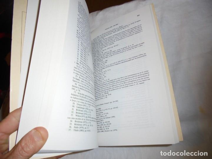 Libros de segunda mano: SIGLOS DE OSCURIDAD.DESAFIO A LA CRONOLOGIA TRADICIONAL DEL MUNDO ANTIGUO.PETER JAMES.CRITICA 1993 - Foto 4 - 253744075